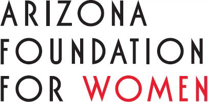 Arizona Foundation for Women logo